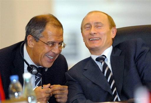 МИД РФ: Лавров не собирается в отставку