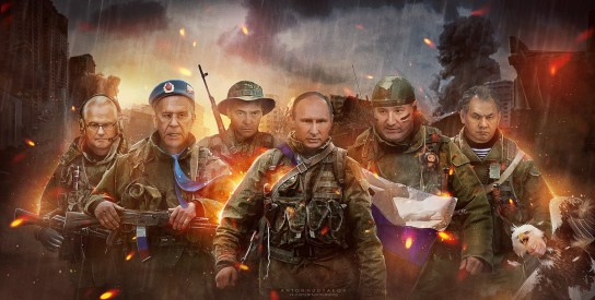 Экс-посол США пророчит России гибель после ухода Путина