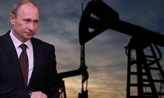«Царь, просто Царь»: Путина наградили «нефтяным титулом»
