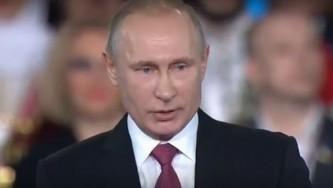 Путин: Россия готова к качественному скачку в развитии