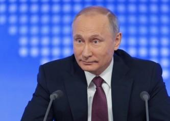Киев в бешенстве: Путин снова посетил Крым без разрешения