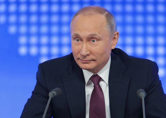 Путин и Гордеев не смогли ответить на вопрос, почему мясо коров называется говядиной