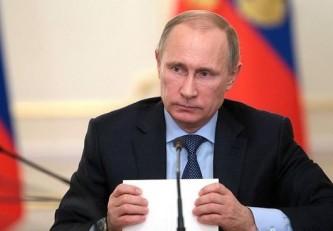 Путин поручил сделать ипотеку для российских семей более доступной