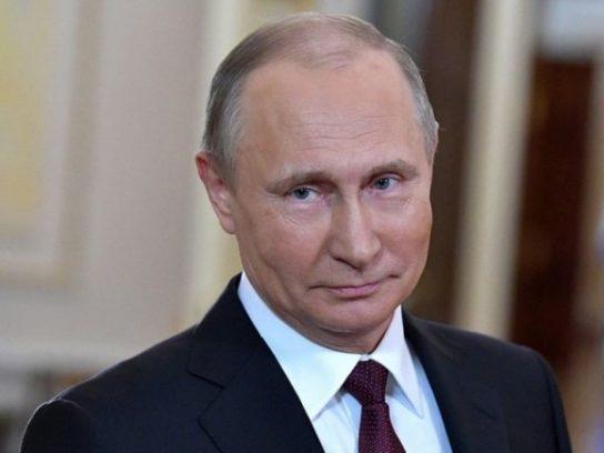 Путин поделился планами на следующий президентский срок
