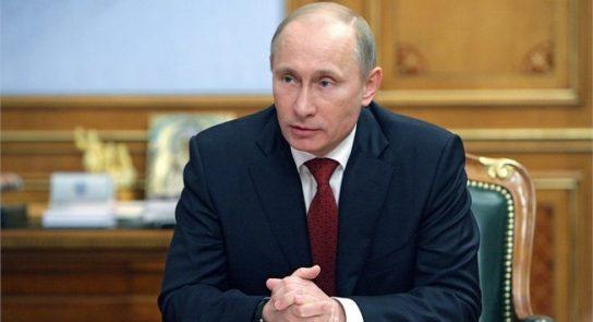Путин поручил увеличить длю гражданской продукции на предприятиях ВПК до 50%