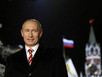 СМИ США заинтересовались новогодними поздравлениями Путина лидерам других стран