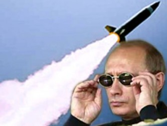 Осторожно! Россия может уничтожить Европу за несколько минут
