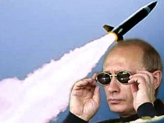 Путин посоветовал террористам больше не появляться в Сирии