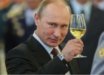 Владимир Путин заставляет восхищаться им и в 65