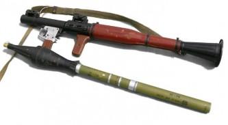 США вооружают Украину старым советским летальным оружием