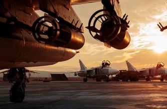 Операция ВКС РФ в Сирии названа уникальной