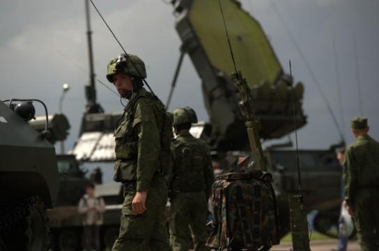 В России оценили санкции США против 183-го полка ВС РФ
