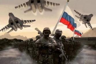 Иностранцы назвали русское оружие лучшим в мире