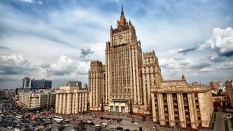 МИД РФ назвало американские власти «захватчиками» российской дипсобственности