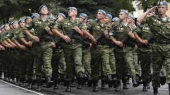 Путин прав — призывная армия устарела