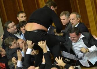 «Блок Порошенко» отказался разрывать дипотношения с Россией