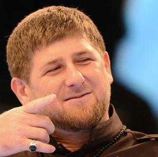 Кадыров «не больно зарежет» украинского пранкера Вольнова