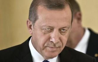 Эрдоган пообещал уничтожить «пограничные силы безопасности» США в Сирии