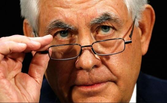 Тиллерсон: США постараются не навредить странам Карибского бассейна санкциями против Венесуэлы