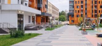 Собянин утвердил список стартовых площадок для программы реновации