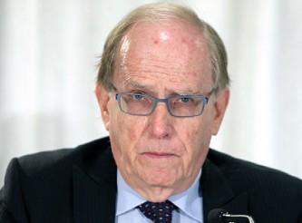 Макларен должен «самоубиться», чтобы возродилось олимпийское движение