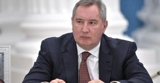 Рогозин пообещал отучить США от привычки вводить антироссийские санкции