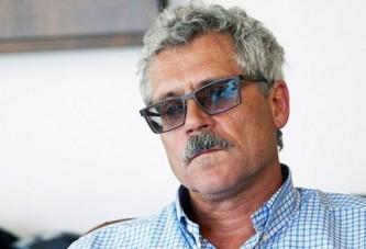 Родченков признался, что пытался покончить с собой