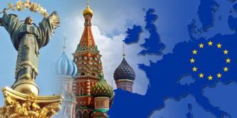 Европа предпочитает дружбе с Украиной хорошие отношения с Россией