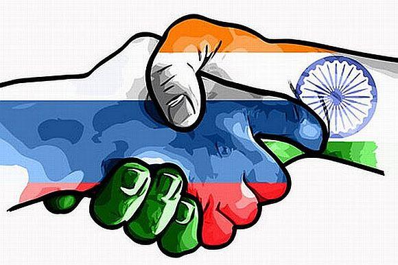Россия и Индия намерены увеличить товарооборот до $30 млрд к 2025 году