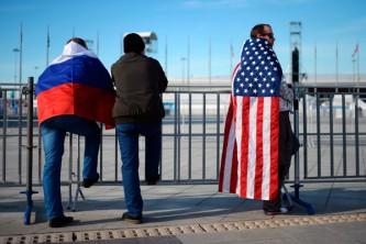 Американцы мечтают «присоседиться» к России
