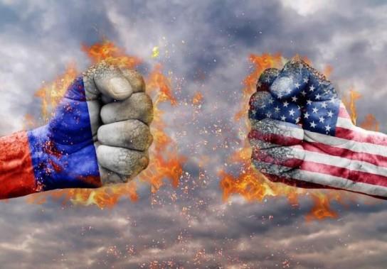 16 апреля состоится новый раунд санкционной войны между США и Россией