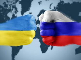 Опрос: Украинцы и россияне все больше отдаляются друг от друга