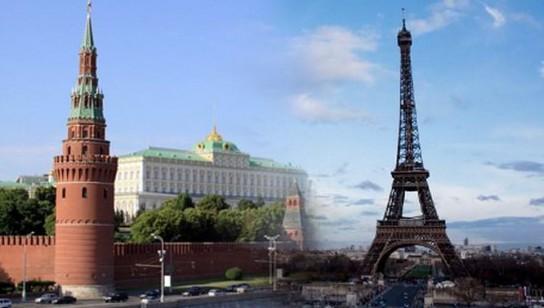Париж предложил создать новый мировой центр из России, Китая, Франции и Германии