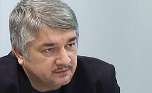 Ищенко: Шансов вернуть Крым у Украины точно нет