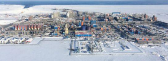 «Ямал-СПГ» отгрузил свой первый миллион тонн топлива