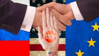 США боятся возобновления добрососедских отношений Европы и России