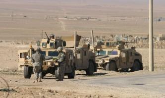 Американцы считают присутствие ВС США в Сирии незаконным