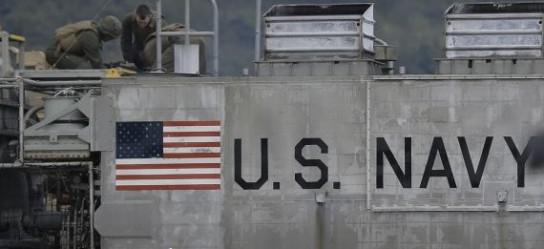 Японцы недовольны присутствием американских военных на Окинаве