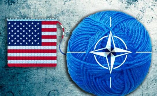 США боятся выхода ЕС из НАТО