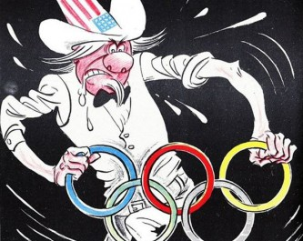 Пушков прокомментировал возможный отказ России от участия в Олимпиаде