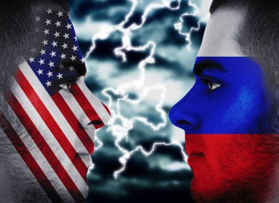 Германия: Только Россия способна создать противовес Соединенным Штатам