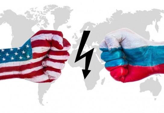 США перешли к глобальной конфронтации с Россией