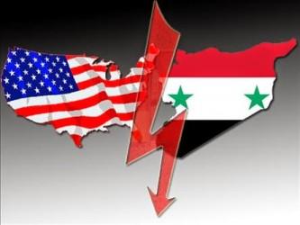 Обещание США помочь Сирии звучит как угроза