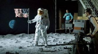 Трамп собрался высадиться на Луну по-настоящему