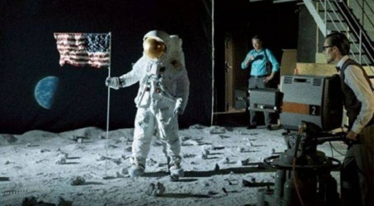 Трамп хочет завоевать Луну урезая бюджет NASA