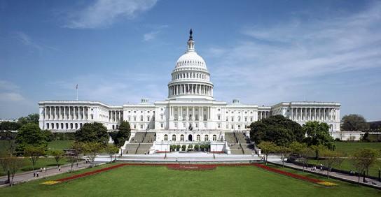 Конгресс США готов «пуститься во все тяжкие» ради блокирования строительства «Северного потока-2»