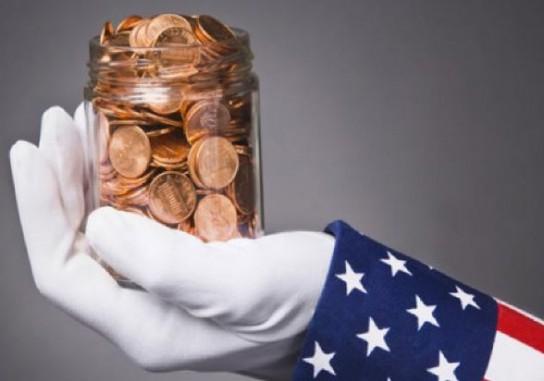 Трампу никак не удается «взбодрить» экономику США