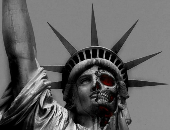 Вмешательство США в дела других государств всегда приводит к катастрофе