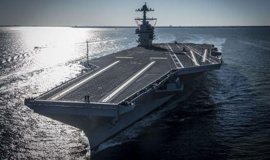Пекин сделал США «последнее китайское предупреждение»
