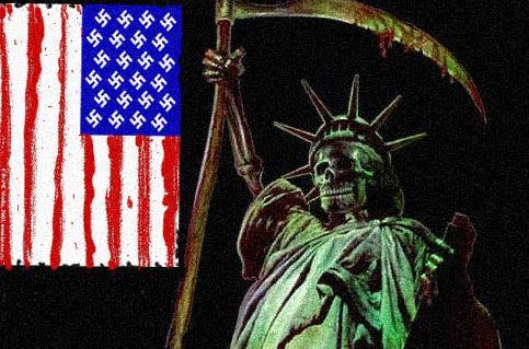 Экс-глава Нацразведки признал 81 случай вмешательства США в дела других государств